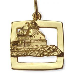 Rockland Breakwater Lighthouse Charm