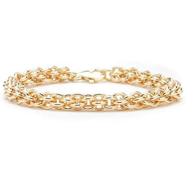 Crown Knot Bracelet