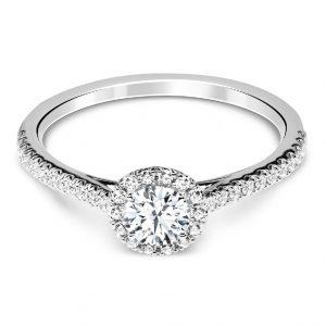 Jenese Engagement Ring