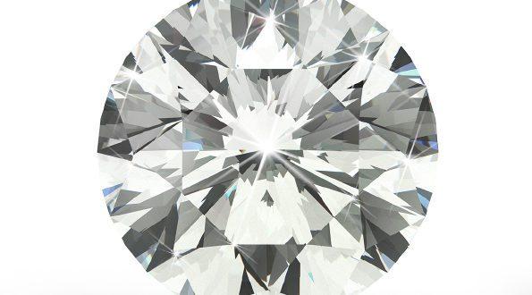 diamond cuts or shapes