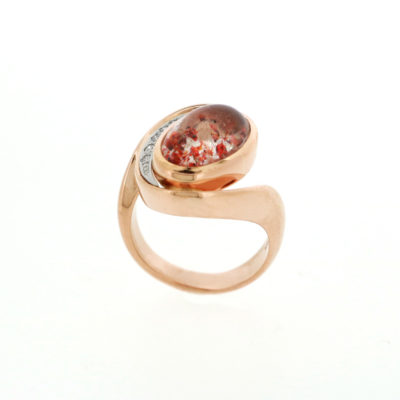 Raspberry ring