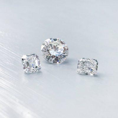 diamond trade-up