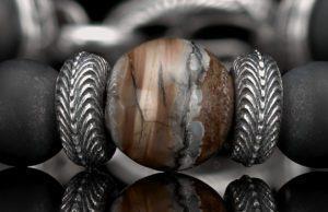 Clan Bead Bracelet Materials