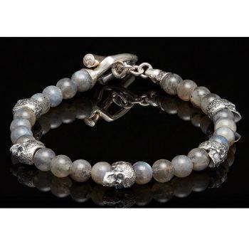 Crescent Bracelet