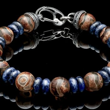 Enlightenment Bracelet by William Henry