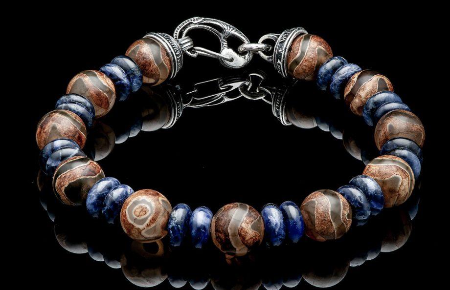 Enlightenment Bracelet by William Henry