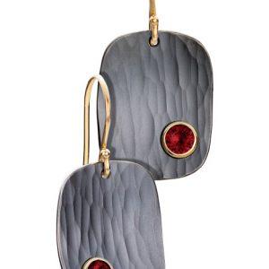 Metolius Crest Earrings