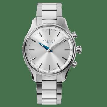 Kronaby Sekel #S0556-1 Hybrid Smartwatch 280012