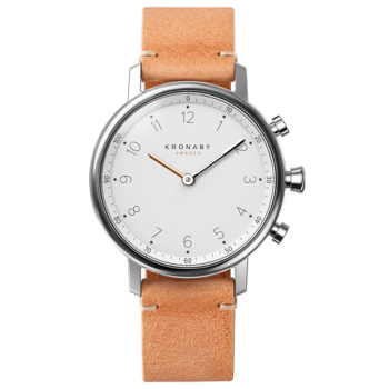 Kronaby Nord - Hybrid smartwatch S0712-1 #280022 watch front
