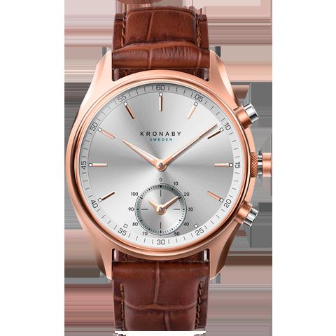 Kronaby Sekel S2746-1- Hybrid smart watch 280005