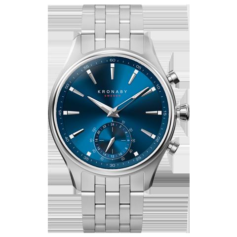 Kronaby Sekel #S3119-1 Hybrid Smartwatch 280015 Forward