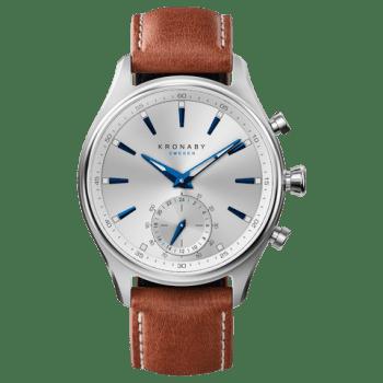 Kronaby Sekel #S3122-1 Hybrid Smartwatch 280014
