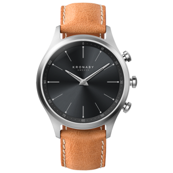 Kronaby Sekel #S3123-1 Hybrid Smartwatch 280018