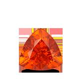 Birthstone Garnet