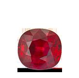 Birthstone Ruby