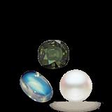 Pearl Moonstone Alexandrite