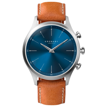 Kronaby sekel-41mm-S3124 Smartwatch #280017 watch
