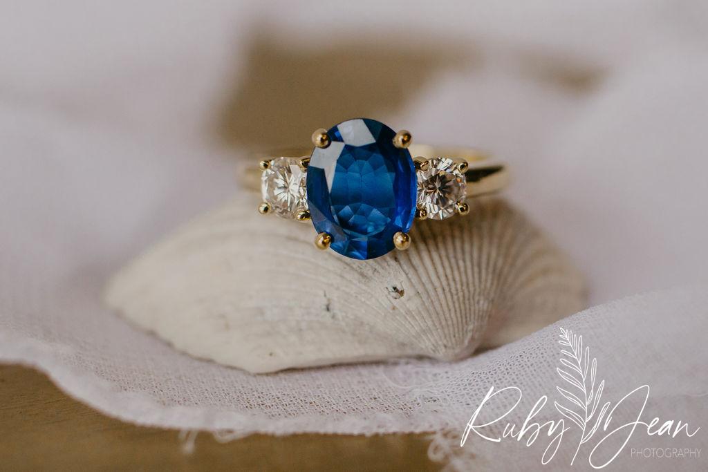 alternative engagement ring