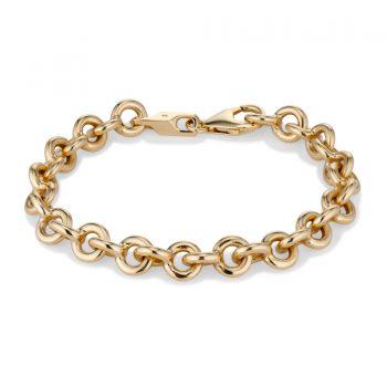 atocha chain bracelet