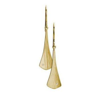 201224 - Orchid Earrings