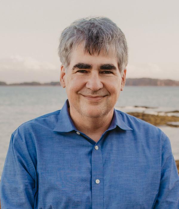 Andrew Hartigan