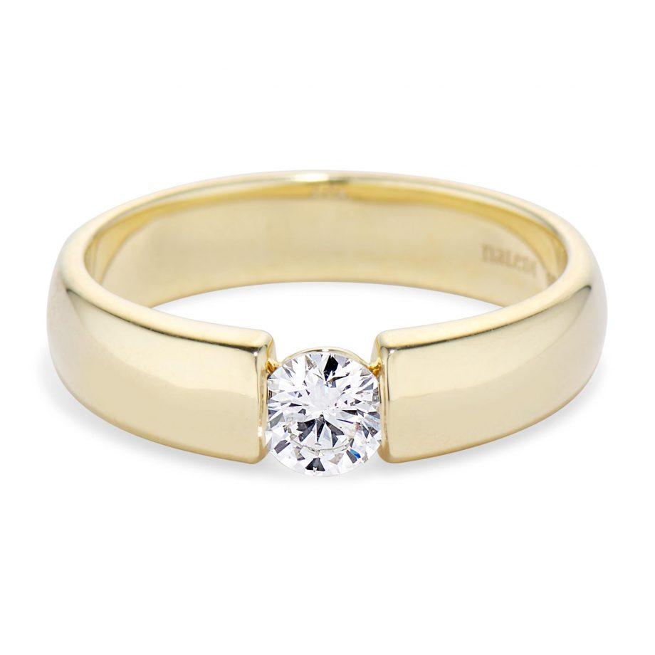 020239 - PLC720 - Claire Diamond Ring