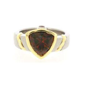 160245 - 160245 - Brown Tourmaline Ring