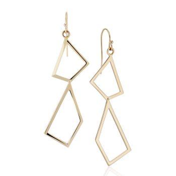 201226 - BG1830 - Prism Drop Earrings