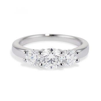 20190514_BROWN_GOLDSMITH_010512_0110 - Three Diamond Ring
