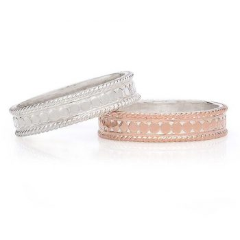 265498 - Stackable Ring Set