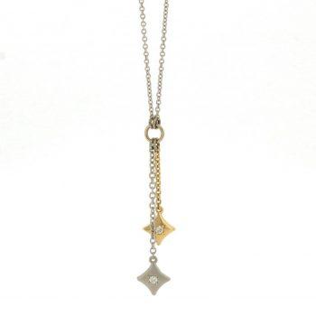 101125 - Starburst Station Necklace