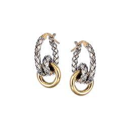 265741 - VHE 732 - Small Hoop Earrings