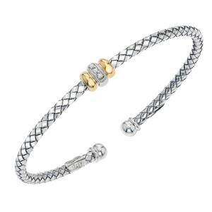 265745 - VHB 1067 D - Rondelle Bracelet