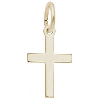 4901 - 241907 - Cross Charm
