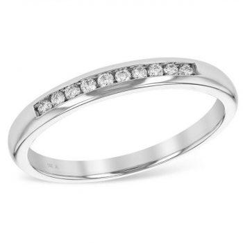 WR111-1_10 - 060825 - Diamond Wedding Band